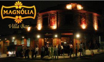 Magnólia Villa Bar